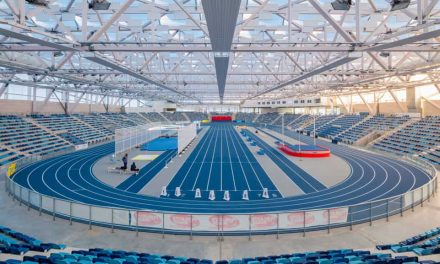 Meeting de Miramas au Stadium le 22 et 26 Aout 2020