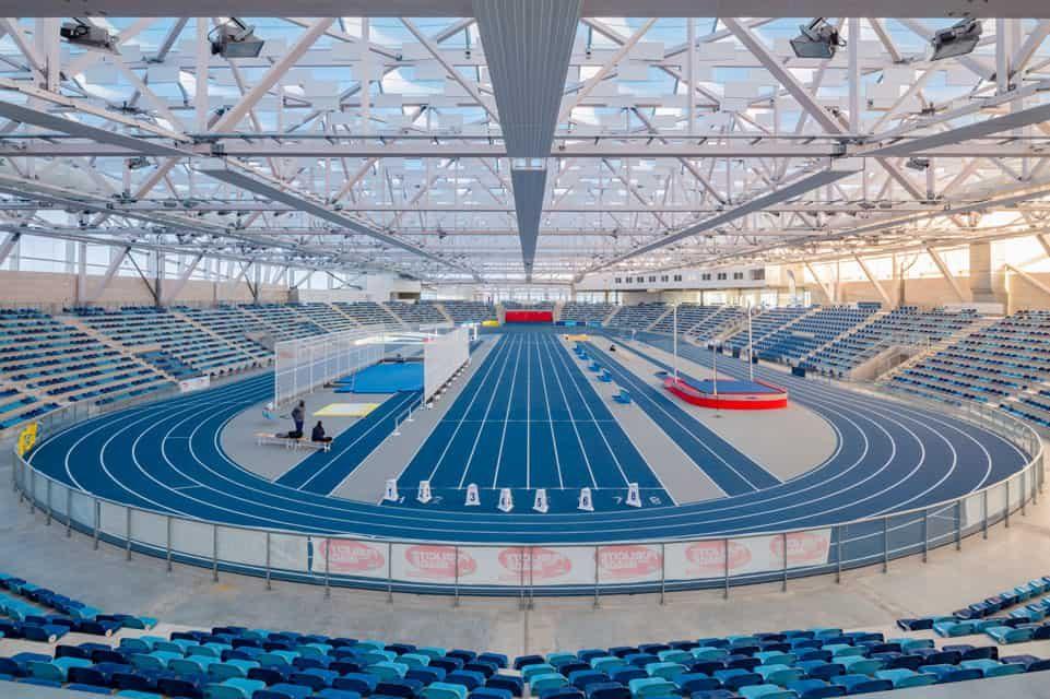 Annulation Meeting de Miramas 22 et 26 Août 2020 Stade des Molières