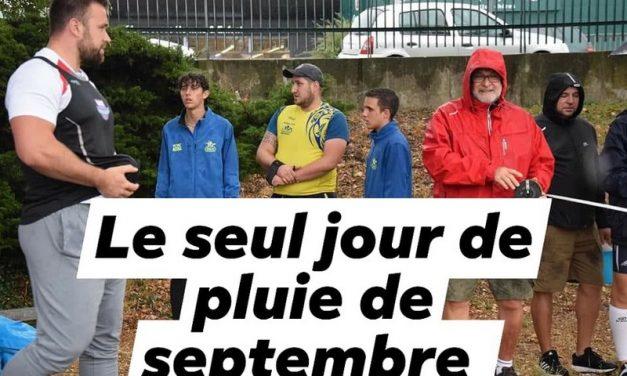 Concours lancers à Salon de Provence 21 09 2019