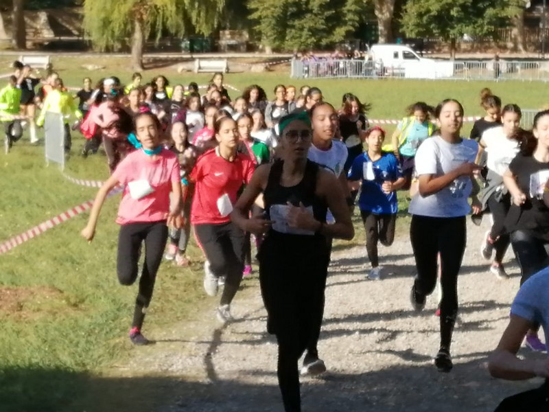 Cross Miramaris 10 Octobre 2019