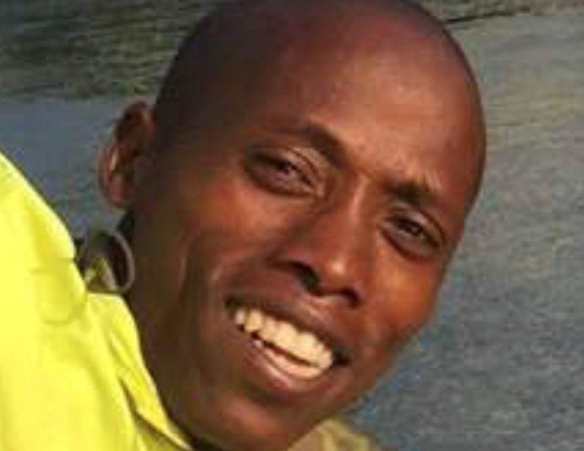 Triste nouvelle pour l'AC Miramas : décès de Dennis RUTOH